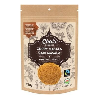 Cha's - Curry Masala (150g)