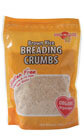 Plum-M-Good - Brown Rice Breading Crumbs (100g)