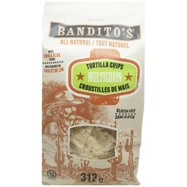Bandito's  - Multigrain