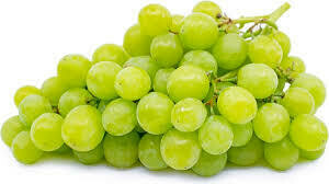 Green Seedless Grapes (2lb Calm)