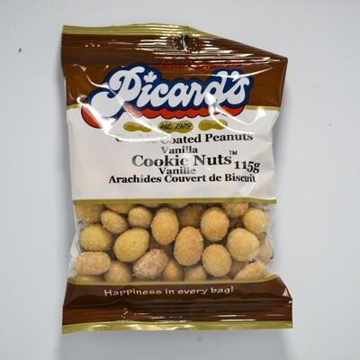Picard's - Vanilla Cookienuts 115g