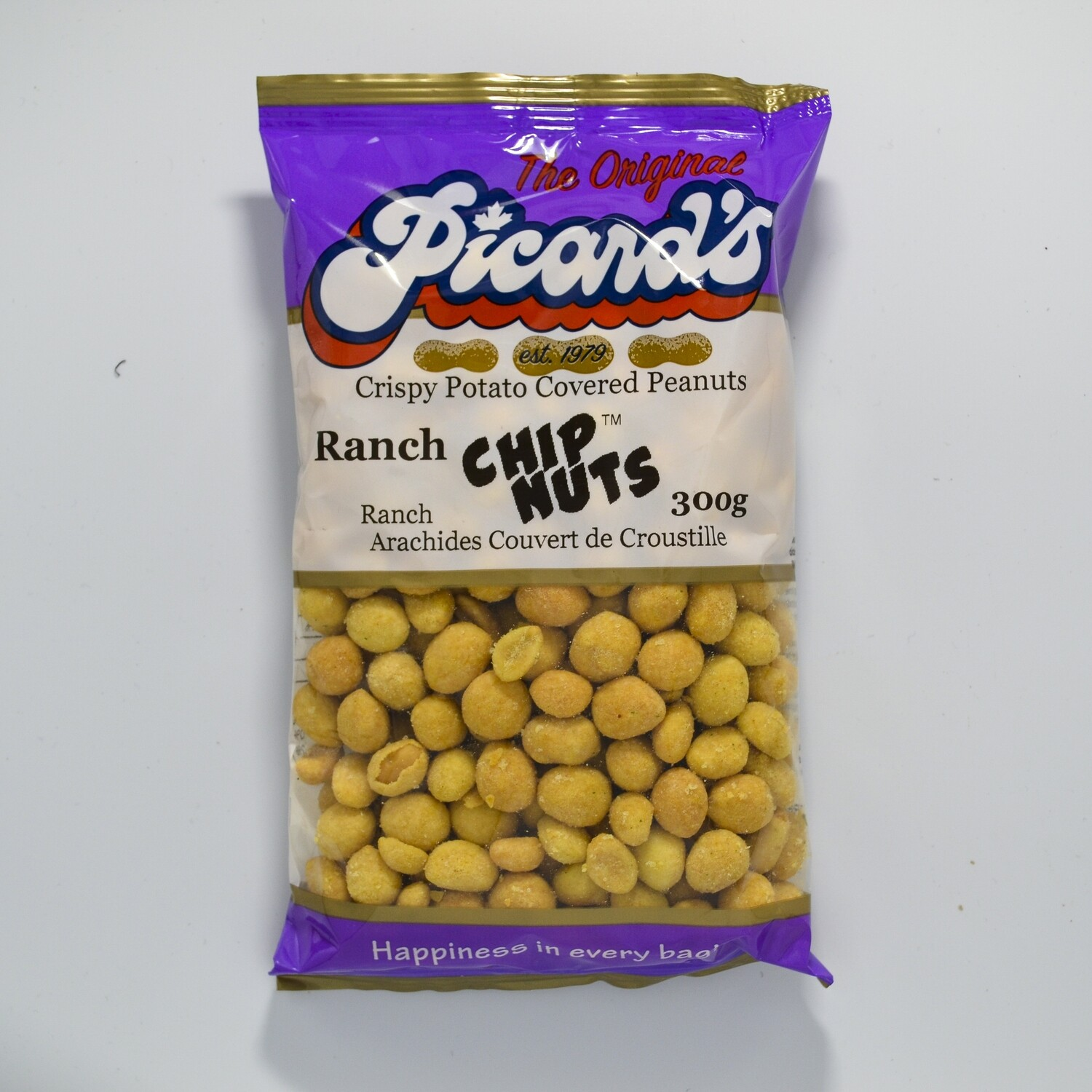 Picard's - Ranch Chipnuts 310g