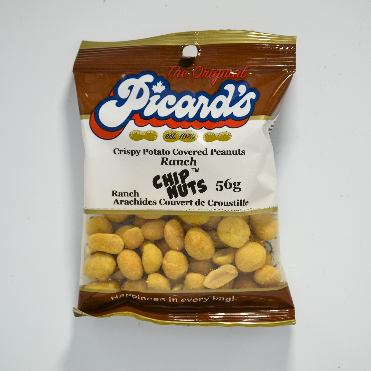 Picard's - Ranch Chipnuts 56g