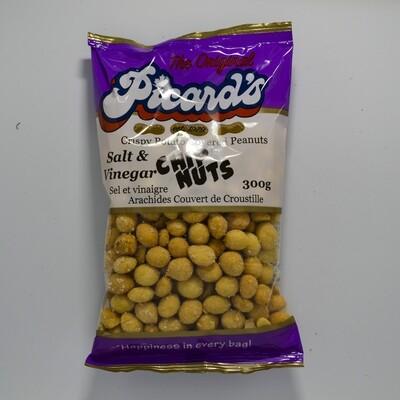 Picard's - Salt & Vinegar Chipnuts 310g