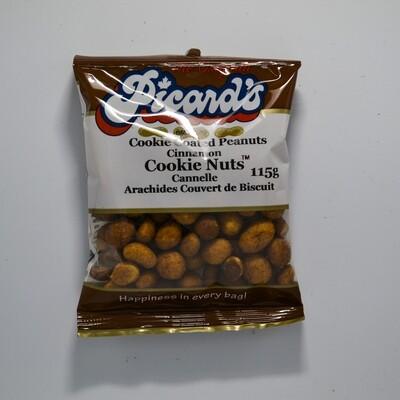 Picard's - Cinnamon Cookienuts 115g
