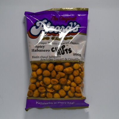 Picard's - Habanero Chipnuts 260g