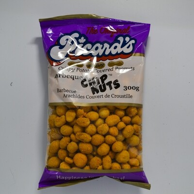 Picard's - Barbeque Chipnuts 310g