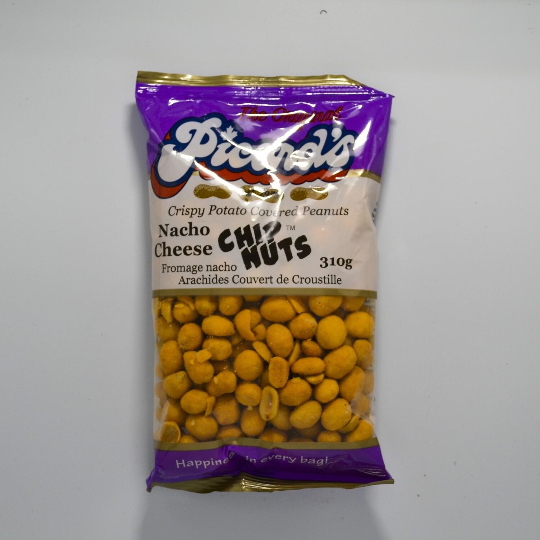 Picard's - Nacho Cheese Chipnuts 300g