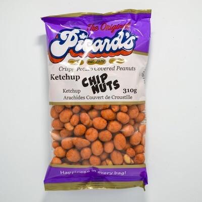 Picard's - Ketchup Chipnuts 310g