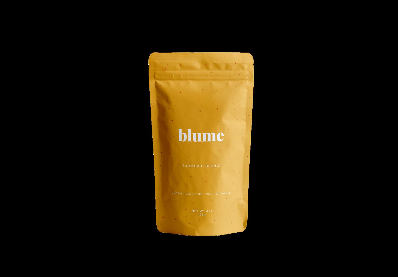 blume - Turmeric Blend  (V)  100g