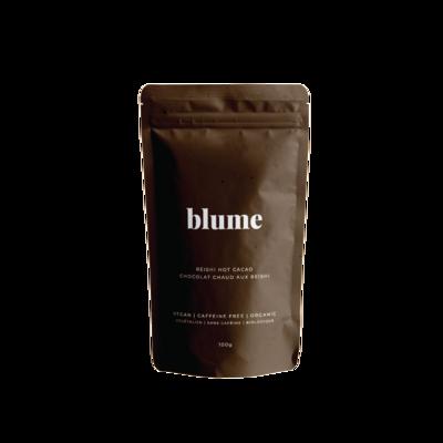 blume - Reishi hot Cacao  (V)  100g