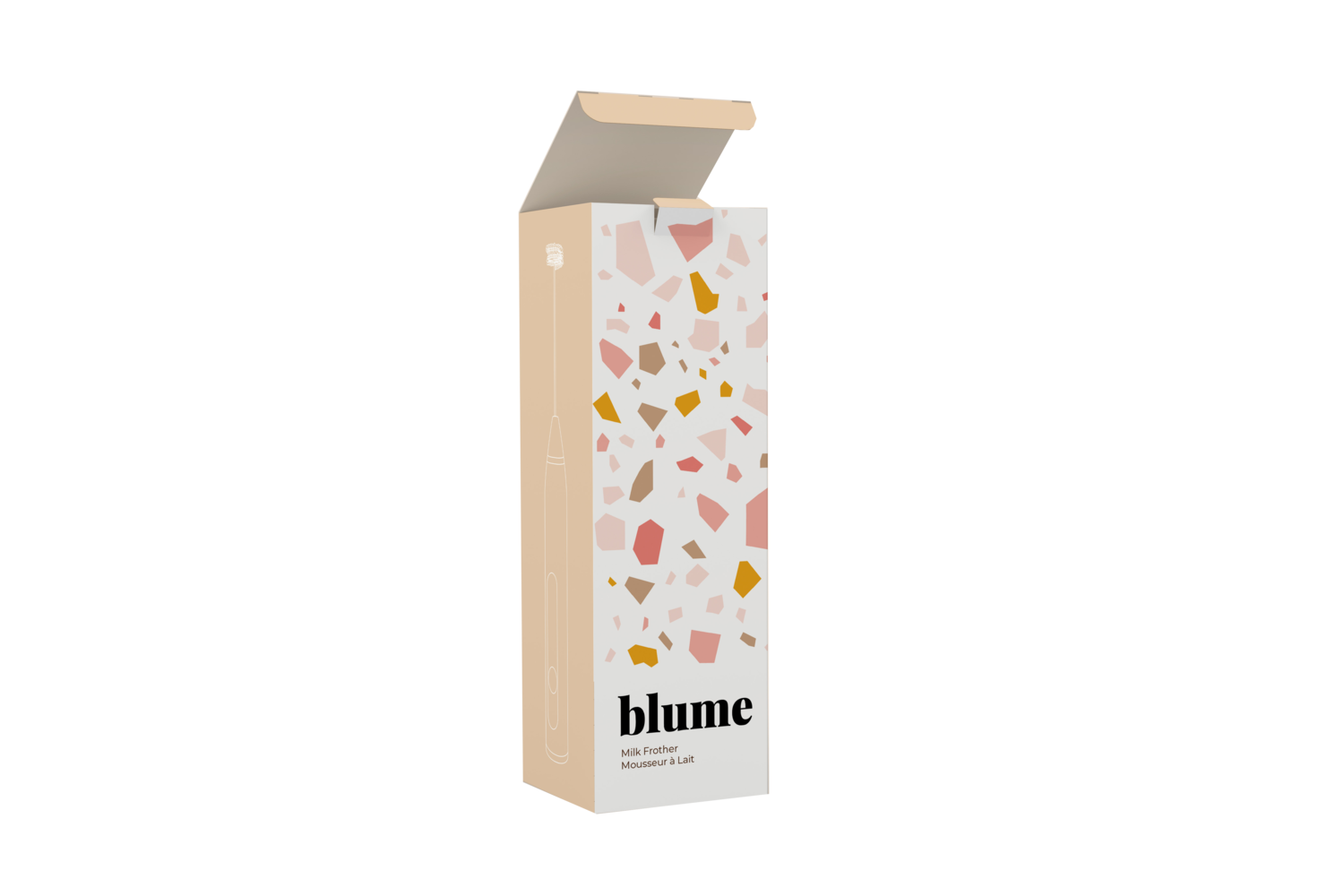 blume - Milk Frother