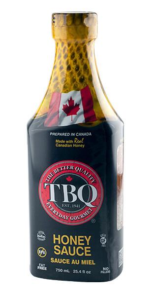 TBQ - Honey Sauce
