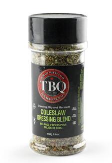 TBQ - Coleslaw Dressing Blend