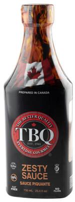 TBQ - Zesty Sauce