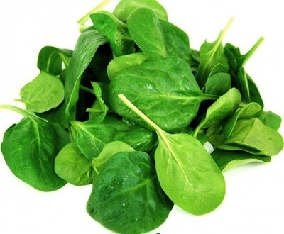 Baby Spinach 5oz