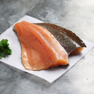 Dockside Fisheries - Rainbow Trout Organic 1LB