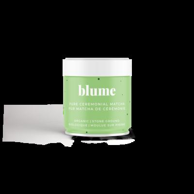 blume - Pure Ceremonial Matcha