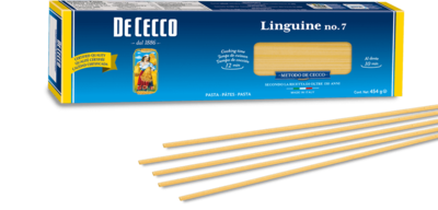 DeCecco - Linguine  454g