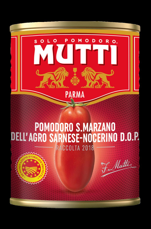 Mutti - Pomodoro San Marzano  (398ml)