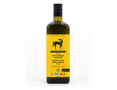 Terra Delyssa - Extra Virgin Olive Oil (1L)