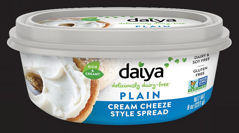 Daiya - Plain Cream Cheese