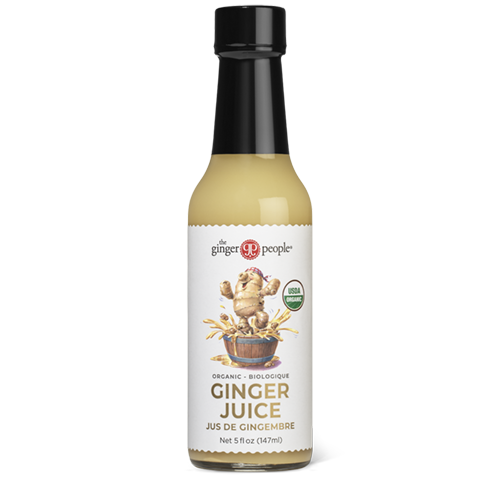 Ginger People - Org. Ginger Juice  147ml