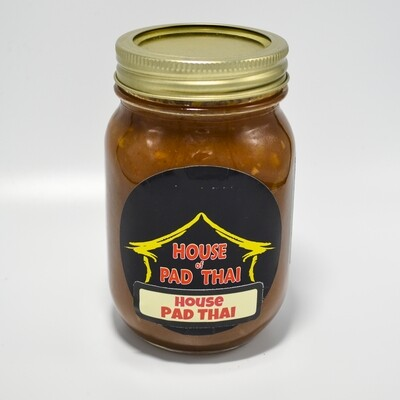 House of Pad Thai - 500ml Pad Thai Sauce