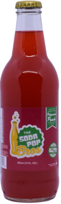 Soda Pop Bros - Polynesian Punch (355ml)