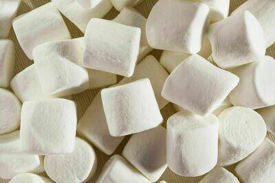 Dandies - Campfire Size Marshmallow (Vanilla)