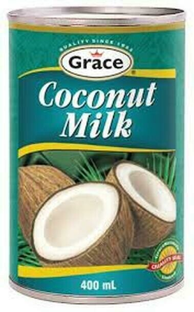 Grace - Coconut Milk  400ml