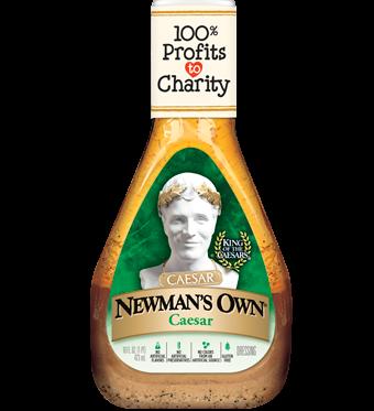 Newman's Own - Creamy Caesar  350ml