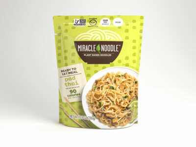 Miracle Noodle - Vegan Pad Thai 280g