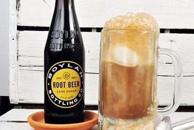 Boylan - Root Beer  355ml