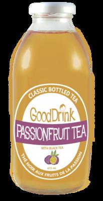 Good Drink  - Passionfruit Tea w/Black Tea