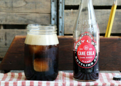 Boylan - Sugar Cane Cola  355ml