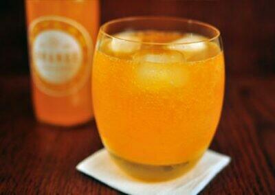 Boylan - Orange  4/pk.  (355ml)