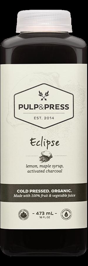 Pulp & Press - 473ml    Eclipse