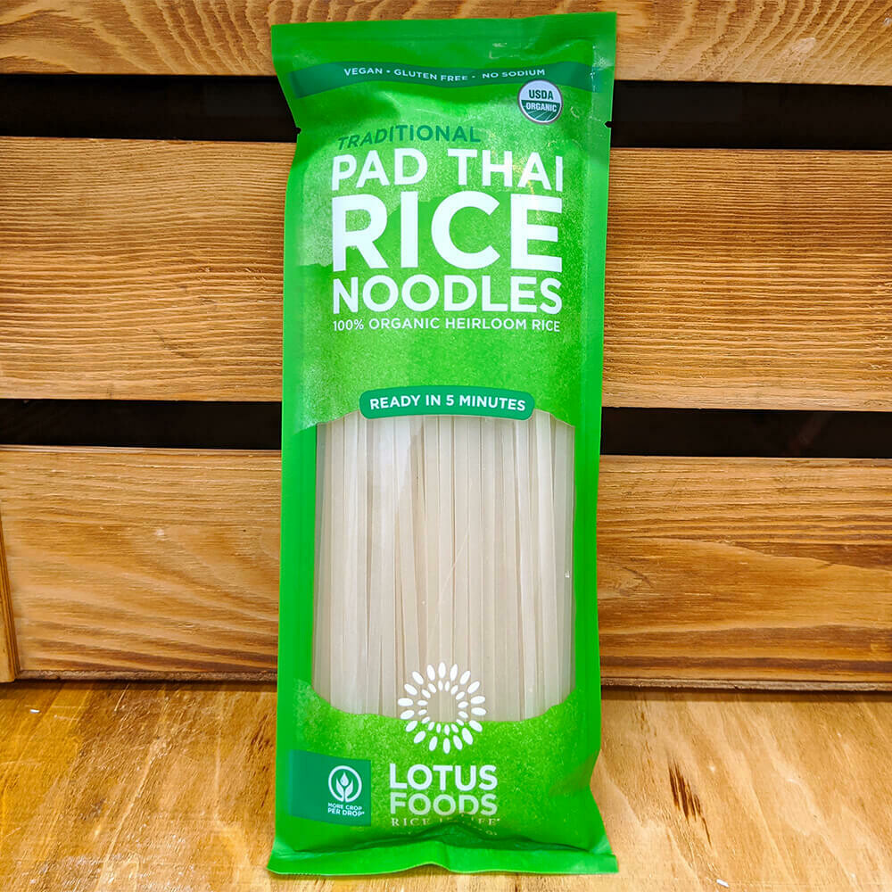 Lotus Foods - Traditional Rice Noodles (227)