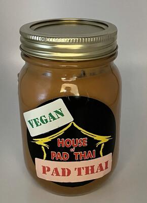 House of Pad Thai -  500ml Vegan Pad Thai Sauce