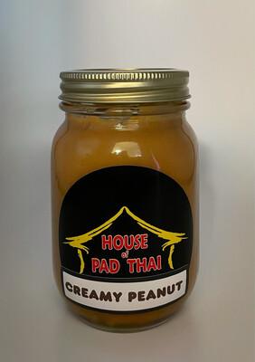 House of Pad Thai - 500ml Cream Peanut Sauce