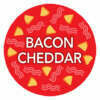 What's Poppin - Bacon Cheddar Shaker 95g