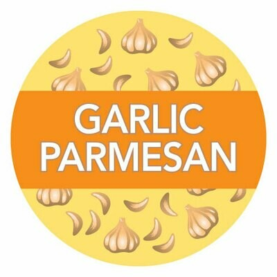 What's Poppin - Garlic Parmesan Shaker 95g