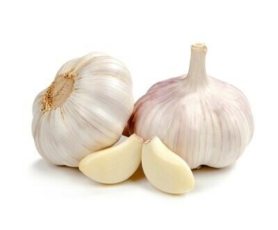 ORGANIC Garlic 180g Bag
