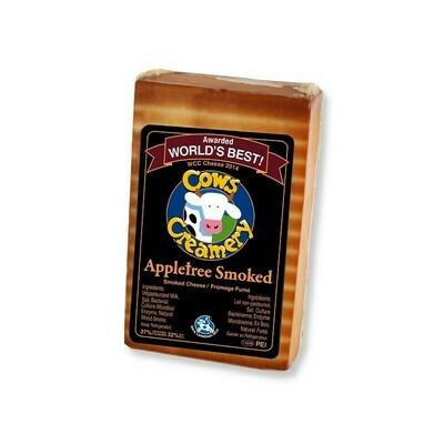 Cheese - Cows Creamery Appletree Smoked