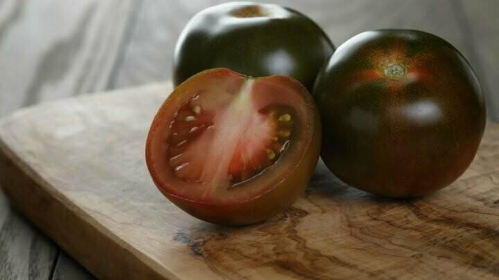 Kumato Tomatoes - 2ltr