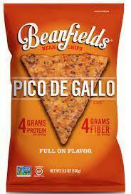Beanfields - Bean Chip Pico De Gallo