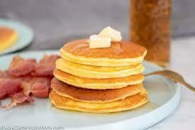 ANS KETO Pancake Mix Banana  455g