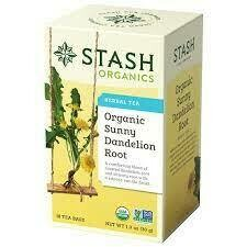 Stash - Organic Sunny Dandelion Root