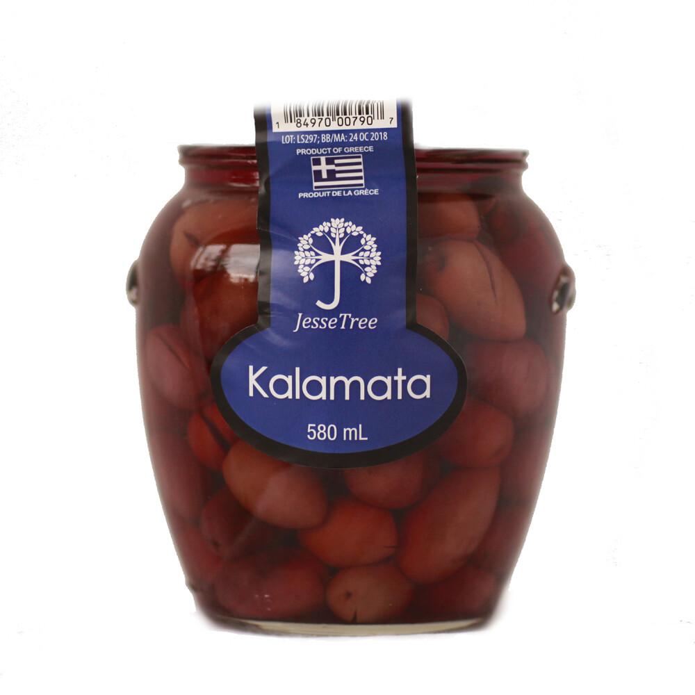 Kalamata Olives  580ml
